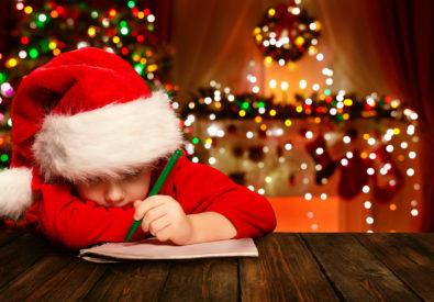 Carta Para o Papai Noel