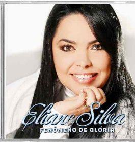 Doe e recaba Cd Eliane Silva – Fenômeno De Glória