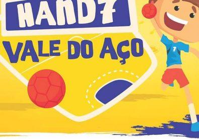 Hand 7 Vale Do Aço
