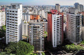 Crédito imobiliário cresce 73,6% em julho, aponta Abecip