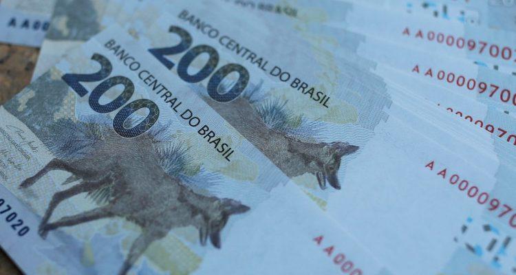 Cédulas de R$ 200 completam um ano em circulação